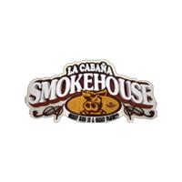 Logo La Cabaña Smokehouse