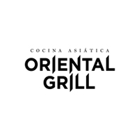 Logo Oriental Grill