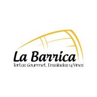 Logo La Barrica