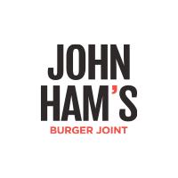 Logo John Ham's