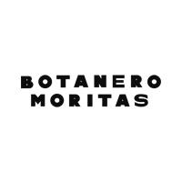 Logo Botanero Moritas