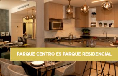 parque residencial living