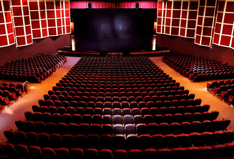 museos y teatros saltillo